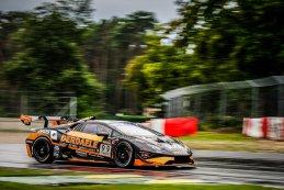Belgium Racing - Lamborghini Huracan Supertrofeo