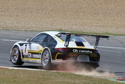 GT3.nl by Land Motorsport - Porsche GT3 Cup 911