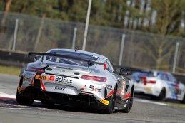 Vannerum/Vandierendonck - SRT Mercedes-AMG GT4