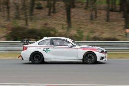 Q1 - EMG Motorsport - BMW M2 CS Racing