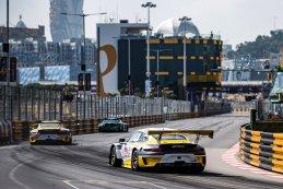 Laurens Vanthoor - Rowe Racing