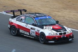 Hofor Racing/Küpper Racing - BMW E46 M3 CSL