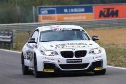 VR / Qvick Racing - BMW M235i Racing Cup