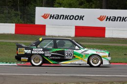 Dirk Van Rompuy - BMW M3 E30
