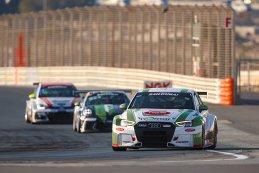 QSR Racing - Audi RS3 LMS DSG