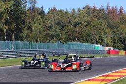 Russel Racing - Norma M20 FC vs. Deldiche Racing - Norma M20 FC