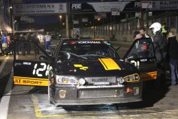 Danneels/Danneels/Gilot - Renault 21 Turbo