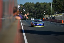 Stienes Longin - Krafft Racing/PK Carsport Chevrolet