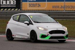 Kristoff Cox - Ford Fiesta Cup