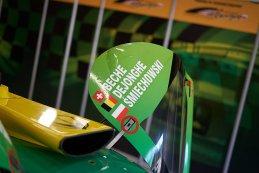 Wagen Inter Europol Competition LMP2