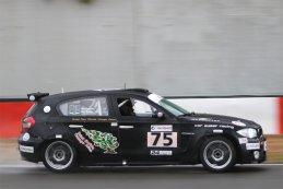 Cor Euser Racing - BMW 120D