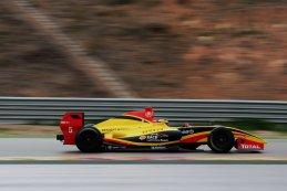 Stoffel Vandoorne - Fortec Motorsports
