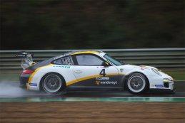 Very Bold Racing - Porsche 997 GT3 Cup