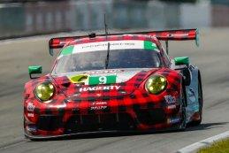 Pfaff Motorsports - Porsche 911 GT3-R