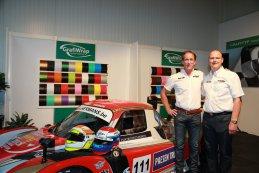 GHK Racing - Radical RXC - Hans Verhelst - Guy Verheyen