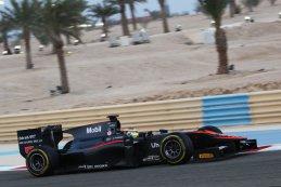 Vandoorne behaalde dit weekend in Bahrein een zege en een 2e plaats in de GP2