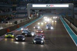 Start race 2 Gulf 12 Hours 2019