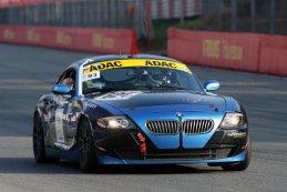 Nico Verdonck - Willco Product BMW Z4