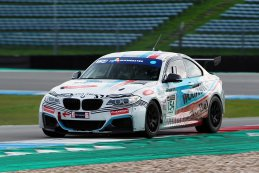QSR Racing School - BMW M240i