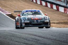 Independent Motorsports - Porsche 991