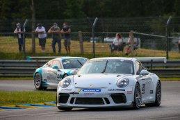 John De Wilde - Speedlover - Porsche 911 GT3 Cup