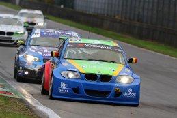 De Vocht-Van Loo-Heyninck - BMW 120D