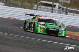 TSRT Racing Team - Audi R8 LMS