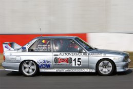 Van De Water - BMW E30 M3