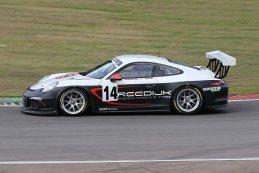 Verhaeren/Redant - Porsche 991