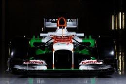 Sahara Force India - VJM06