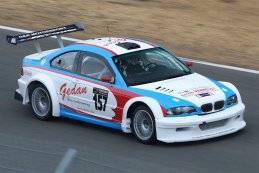 G&R Motorsport - BMW E46 M3 GTR