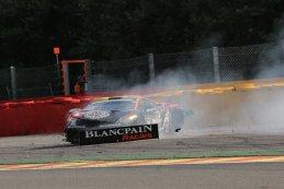 Blancpain Racing - Lamborghini Gallardo FL2