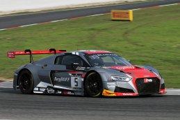 WRT - Audi R8 LMS