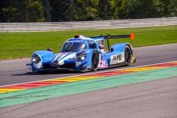 Mühlner Motorsports - Duqueine M30 D08 Nissan