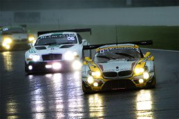 BMW Sports Trophy Team Marc VDS - BMW Z4