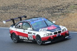 Hofor Racing - BMW E46 M3 GTR