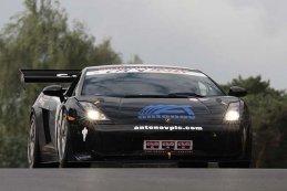 ACS Motorsport - Lamborghini Gallardo
