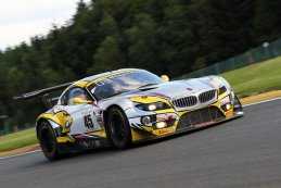 BMW Sports Trophy Team Marc VDS - BMW Z4