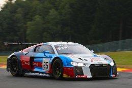 Saintéloc Racing - Audi R8 LMS