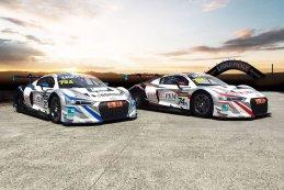 Jamec Pem Racing Audi R8 LMS