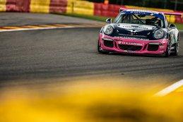 PK Carsport - Porsche 991 GT3 Cup