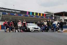 BMW M2 CS Racing Cup Benelux