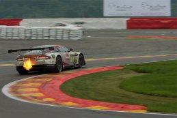Hexis Racing - Aston Martin DBRS9