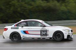 Dreszer Motorsport - BMW 235i Cup