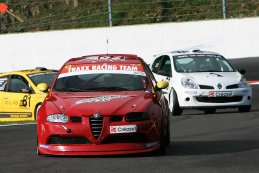 Traxx Racing Team - Alfa Romeo 147