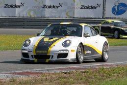 Vanderyt Racing - Porsche 997 GT3 Cup