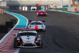 MRS GT Racing - Porsche 911 GT3 Cup
