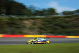 ARC Bratislava - Porsche 911 GT3-R