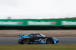 Red Ant Racing - Porsche Cayman Club Sport