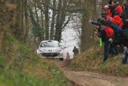 2C Compétition - Peugeot 207 S2000